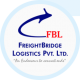 FreightBridge Logistics Pvt Ltd