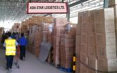 In-Depth Knowledge from Asia Star Logistics in Bangladesh