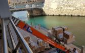 Professional Home Moving Services by O&S Shipping in Malta