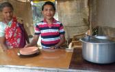CC Members Help 2 Small Business Projects in India