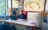 Focus & Sincerity at Sai Seair Logistics in India