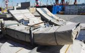 Crown Logistics Vietnam Deliver Bulk Shipment to Laos
