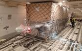 Spark Global Logistics with Project Shipment by Air