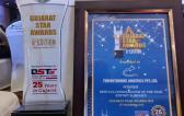 FreightBridge Success at the Gujarat Star Awards