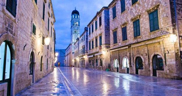 2021 Annual Assembly, Croatia