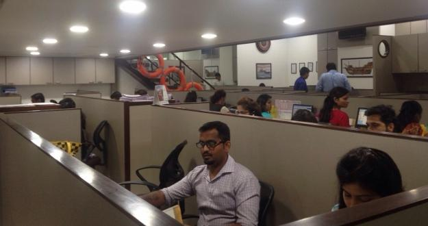 FreightBridge Offer Extensive Coverage of India with 13 Offices