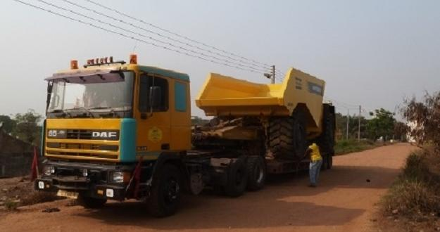 Quality and Effective Services at Total Logistics, Ghana