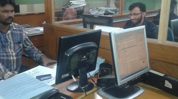 On-Time & On-Budget at ICM, Pakistan