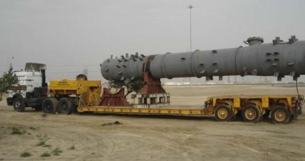 Sham Logistics Services Add Iraq Office to Representation