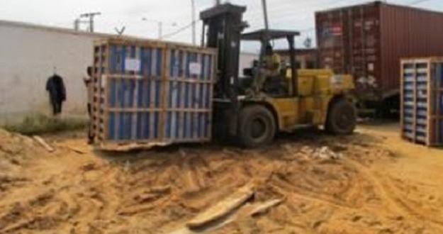 Afriglobal Logistics, An Integrated End-to-End Logistics Provider
