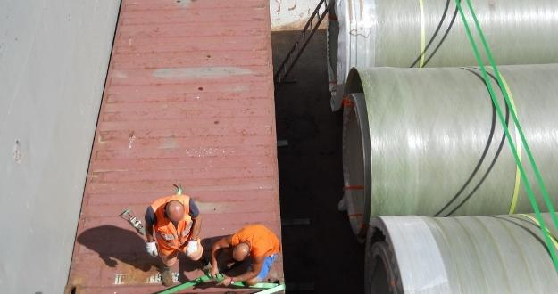 Spark Global - Handling a Wide Range of Cargo in Australia