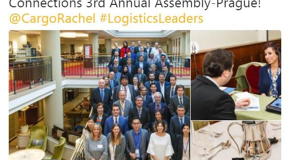 2018 Annual Assembly Twitter Competition Entries!