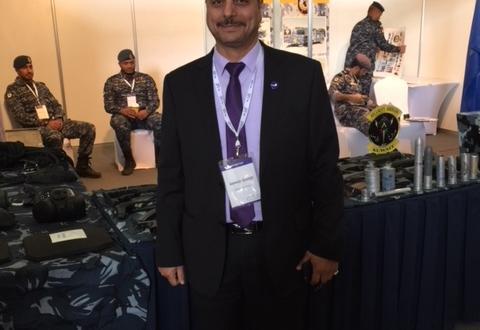 Bukhamseen Cargo are New Members in Kuwait