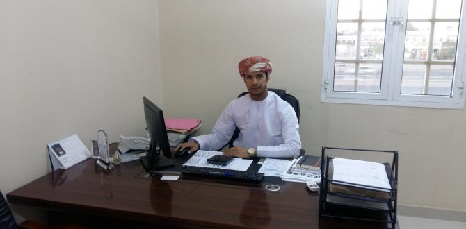 Al Badri Deliver Customised Solutions to Complex Problems