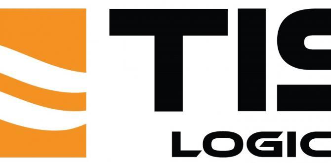 TIS Logic Share Latest Shipment and Unveil New Logo!