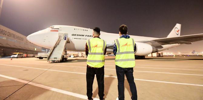 Uni-Home Handle Air Charter Shipment of Masks