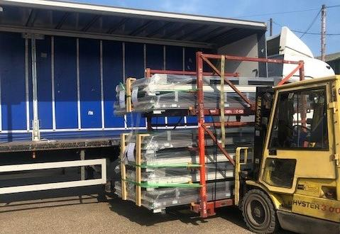 An ELITE Service at Elite Worldwide Logistics in the UK