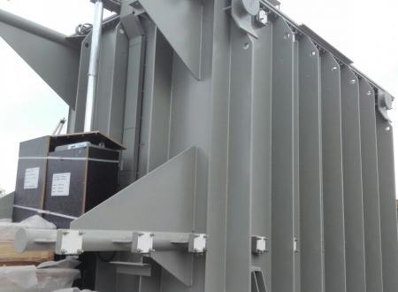 R.P.A. Port Ltd in Israel Find Creative Logistics Solutions