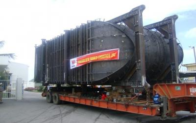 New Members in Vietnam: New World Logistics