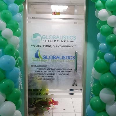 Our New Member in the Philippines: Globalistics Freight Services Corp