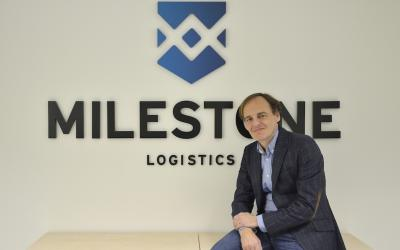 Milestone Logistics Introduces ERP Management System