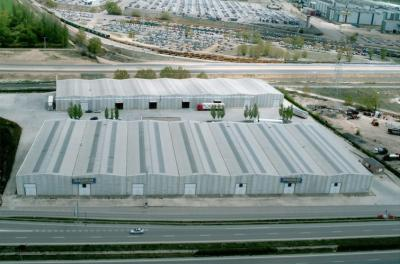Milestone Logistics Expand their Warehousing Services in Northern Spain