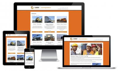 Launch of our Highly Anticipated New eLearning Platform