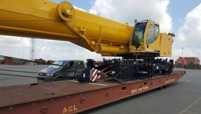 ALLSTA Opens New Sea Freight Office in Bremen