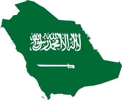Extensive Experience & Broad Competence at OFL in Saudi Arabia