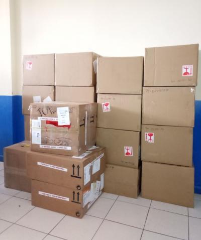 A Premier Service at Transmeridian International Logistics