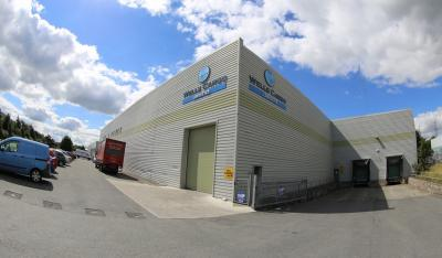 Ireland Representation with Wells Cargo Logistics