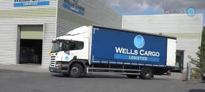 New Company Video from Wells Cargo Logistics