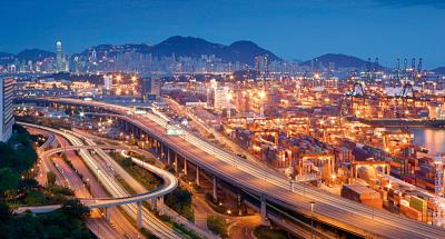 Reliable Freight Forwarding from Calpac Logistics