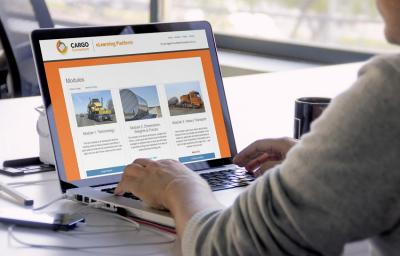 Professional Online Training Provided by Cargo Connections