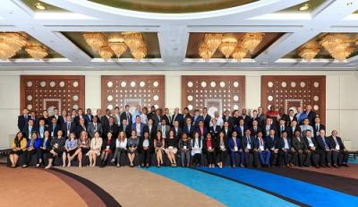 4th Annual Assembly welcomes 85+ CEOs and Managers to Dubai