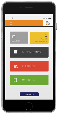 New Exclusive Event Web App for 2020 Annual Assembly