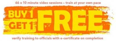 eLearning Platform - Train 2 Staff Members for Only £250