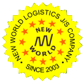 New World Logistics Vietnam Certified for ISO 9001:2015