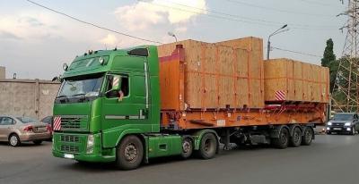 Efficient & Cost-Effective Logistics Solutions from Alphatrans Ukraine