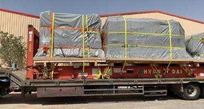 John Good Logistics Show their Global Project Skills