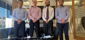 Membership in Jordan with ConEX Logistics Solutions