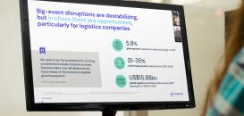 "Cargo Connections Hosts Exclusive Webinar ""The Future of Freight: Unlocking the World's Supply Chains"""