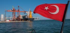 Freight Forwarding Experts in Turkey - Good Logistics